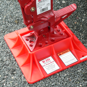 Hi-Lift Jack base