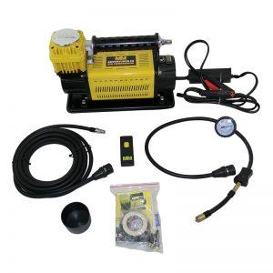 High Output Air compressor (160LPM)