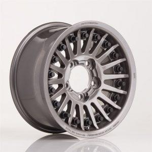 Hutchinson Beadlock Wheel