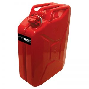 Jerry Can 20 Ltr (Metal)