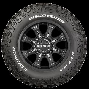 Cooper Tyre STT PRO