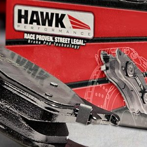 Heavy-Duty APC Brake Pad